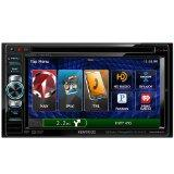 Kenwood DNX691HD eXcelon GPS Navigation System with Bluetooth and HD Radio
