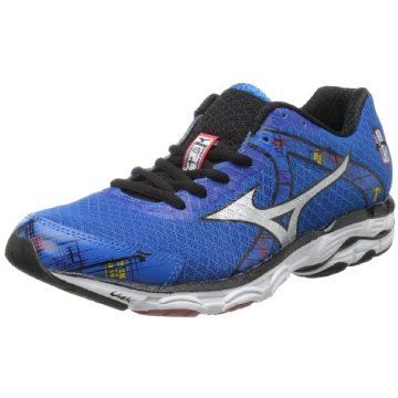 Mizuno Wave Inspire 10 Men's Running Shoes (4 Color Options)