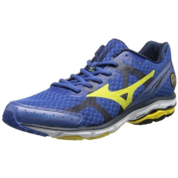 Mizuno Wave Rider 17 Men's Running Shoes (4 Color Options)
