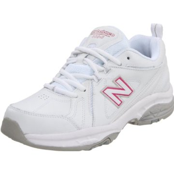 New Balance 608 Women's Cross-Training Shoes (WX608v3, 4 Color Options)