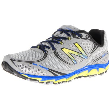 New Balance 810v3 Men's Trail Running Shoes (MT810v3, 4 Color Options)