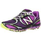 New Balance 810v3 Women's Trail Running Shoes (WT810v3, 4 Color Options)