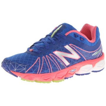 New Balance 890v4 Women's Neutral Light Running Shoes (4 Color Options)