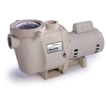 Pentair 011516 WhisperFlo 3HP Full-Rated Energy Efficient Pool Pump