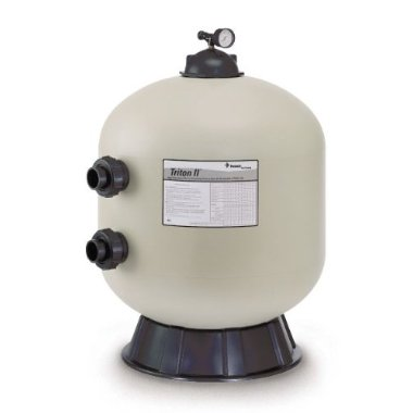Pentair Triton II TR140 Side Mount Sand Filter (140243)