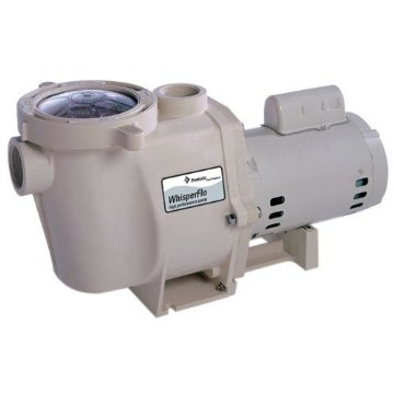 Pentair WhisperFlo WF-28 2HP Pool Pump (011774)