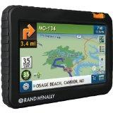 Rand McNally RVND 7720 7 RV GPS with Lifetime Maps