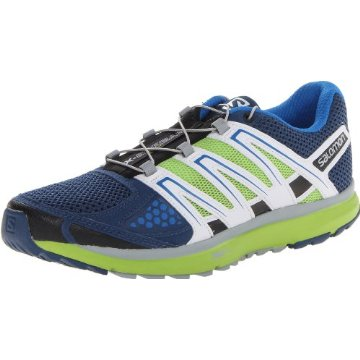 Salomon X-Scream Men's Trail Running Shoes (4 Color Options)
