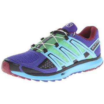 Salomon X-Scream Women's Trail Running Shoes (4 Color Options)