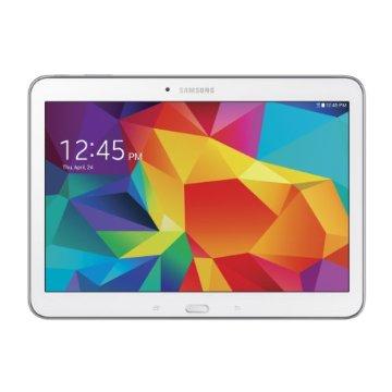 Samsung Galaxy Tab 4 10 16GB Tablet (White)