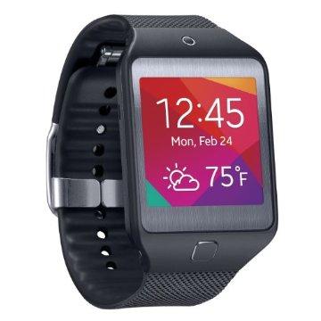 Samsung Gear 2 Neo Smartwatch (Black)