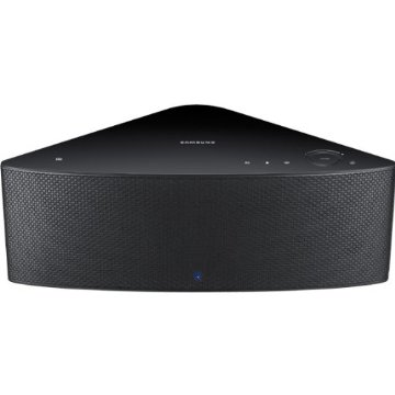 Samsung Shape M7 Wireless Audio Speaker (Black)