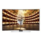 Samsung UN55HU9000 Curved 55 Ultra HD 120Hz 3D LED Smart UHDTV