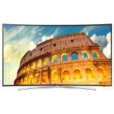 Samsung UN65H8000 Curved 65 1080p 240Hz 3D LED Smart TV