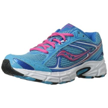 Saucony Cohesion 7 Women's Running Shoe (4 Color Options)
