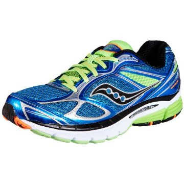 Saucony Guide 7 Men's Running Shoes (4 Color Options)