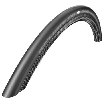 Schwalbe One Tubeless Clincher Tire (700x23)