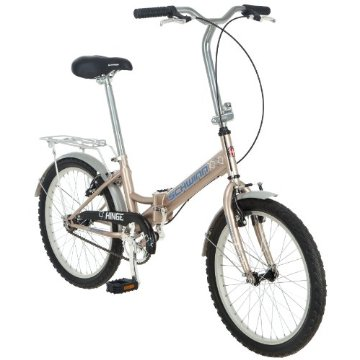 Schwinn Hinge Folding Bike