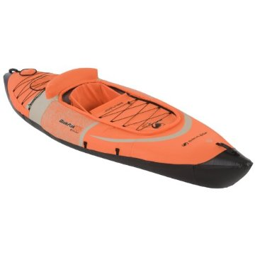 Sevylor QuikPak K5 Inflatable Kayak