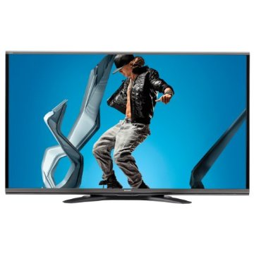 Sharp Aquos LC-60SQ15U 60 Quattron 1080p 240Hz 3D Smart TV