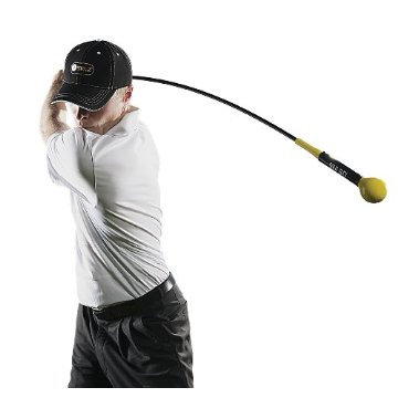 SKLZ Gold Flex Strength and Tempo Trainer (48 inches)