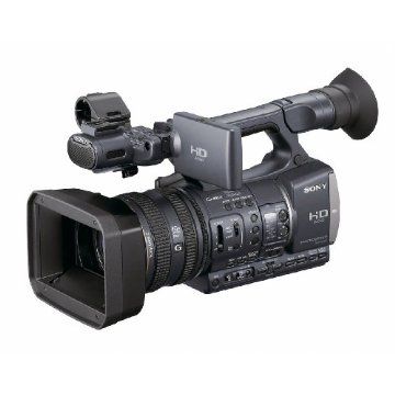 Sony HDR-AX2000 Handycam HD Camcorder