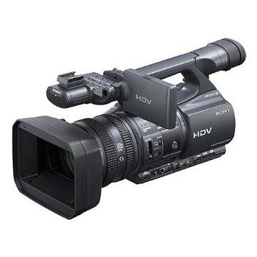 Sony HDR-FX1000 Handycam MiniDV HD Camcorder