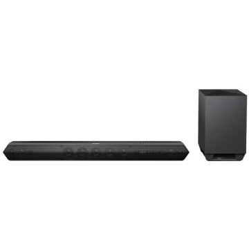 Sony HT-ST7 HD Sound Bar with Wireless Subwoofer