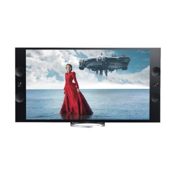 Sony XBR-65X900A 65 4K Ultra HD 120Hz 3D LED UHDTV