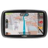 TomTom GO 600 Vehicle GPS with Lifetime Maps and Traffic