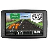 TomTom VIA 1605TM 6 GPS with Lifetime Traffic & Maps