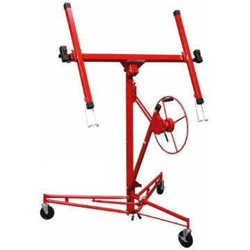 Troy DPH11 Professional Series 11' Drywall & Panel Lift