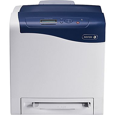 Xerox Phaser 6500N Color Laser Printer