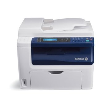 Xerox Workcentre 6015ni Color Multi-function Printer with Copy, Scan, and Fax