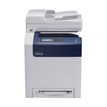Xerox Workcentre 6505DN Color Laserjet Multifunction Printer