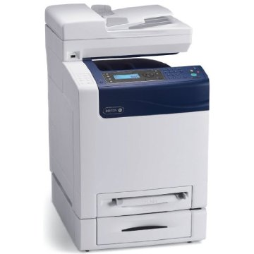 Xerox Workcentre 6505N Color Laser Multifunction Printer