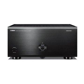 Yamaha MX-A5000 Aventage 11-Channel Power Amplifier (MX-A5000BL)