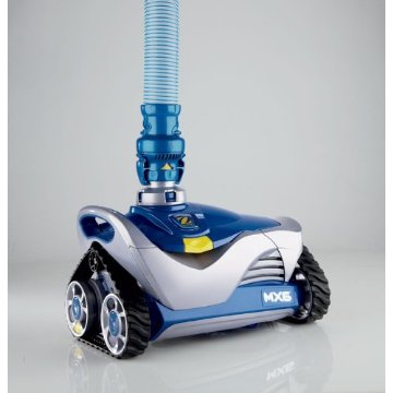Zodiac Baracuda MX6 Automatic Suction Side Pool Cleaner