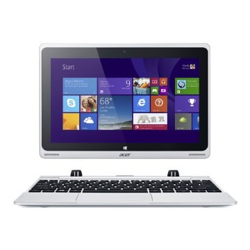 Acer Aspire Switch 10  Detachable 2 in 1 Touchscreen Laptop (32GB)