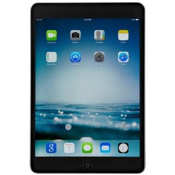 Apple iPad mini with Retina Display, 16GB, Wi-Fi (2014/2013 Version, Black/Space Gray, ME276LL/A)