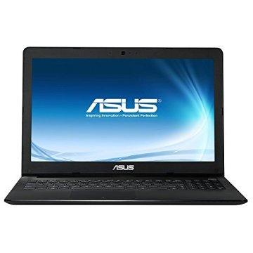 Asus X551MA 15.6 Laptop with 4GB RAM, 500GB Hard Drive, Windows 8 (X551MA-RCLN03)
