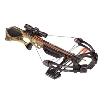 Barnett Ghost 385 CRT Crossbow Package (78230)