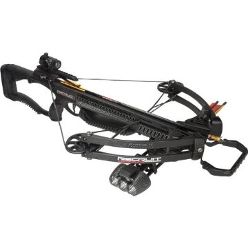 Barnett Recruit Compound Crossbow Red Dot Package (78610)
