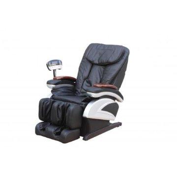Bestmassage Ec 06 Electric Full Body Shiatsu Massage Chair Recliner W Heat Foot Rest In Black Brown Or Burgundy Compare Prices Set Price