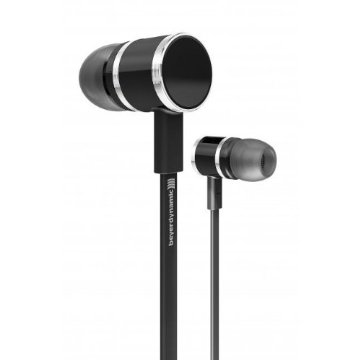 Beyerdynamic DX 160 iE Premium In-Ear Headphones (Black)