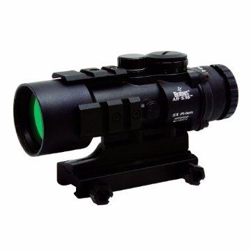 Burris AR-536 5x36 Prism Sight (300210)