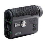 Bushnell The Truth ARC 4x20mm Bowhunting Laser Rangefinder with Clear Shot (202442)