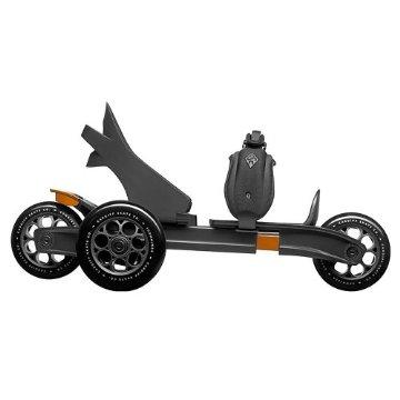 Cardiff Skate Company 3-Wheel Skates