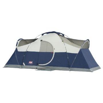 Coleman Elite Montana 8 Tent