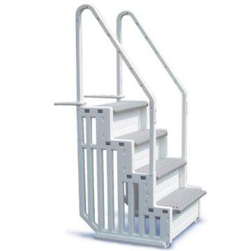 Confer STEP-1 Above-Ground Pool Step System